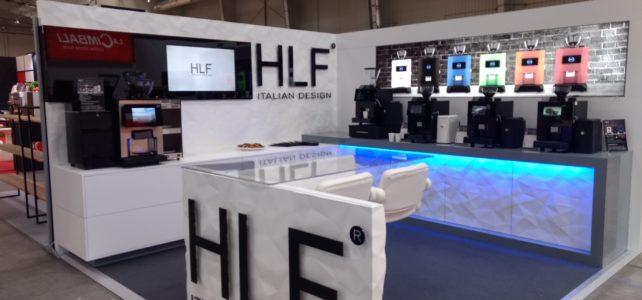 HLF na EuroGastro 2018 w Warszawie!