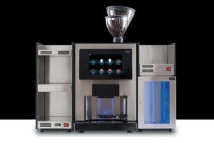 HLF Italian design model 3700 – ogromna wydajność, wielka moc, innowacyjny serwis