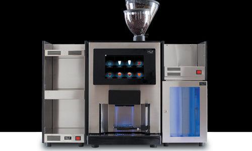 HLF 3700: ogromna wydajność, wielka moc, innowacyjny serwis