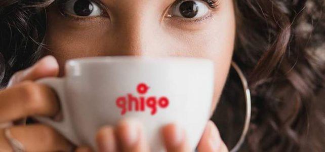 #zostańwdomu i delektuj się najlepszą włoską kawą!